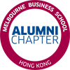 Hong Kong Alumni Chapter's logo