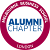 London Alumni Chapter (formerly LAMBS)'s logo
