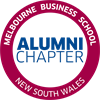 New South Wales Alumni Chapter's logo