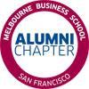 San Francisco Alumni Chapter's logo