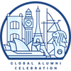 Global Alumni Celebration (GAC)'s logo