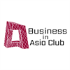 MBS Business in Asia Club's logo