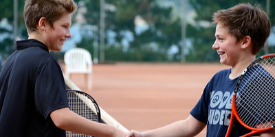 Spring 2020 Youth Group Tennis Lessons  (Ages: 12  to 14)